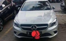 Mobil Mercedes-Benz CLA 2014 dijual