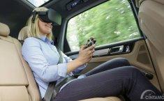 Porsche Siap Mencegah Mabuk Kendaraan dengan Menggunakan Teknologi VR