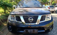 Jual cepat Nissan Navara Sports Version 2013