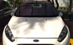 Jual Ford Fiesta Trend 2013 harga murah