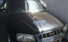 Mobil bekas Hyundai Accent dijual