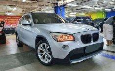 Jual cepat BMW X1 sDrive18i Executive 2011