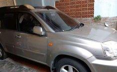 Jual mobil Nissan X-Trail XT 2003 dengan harga terjangkau
