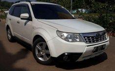 Subaru Forester 2012 terbaik