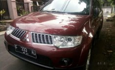 Mitsubishi Pajero Sport 2011 dijual dengan harga termurah