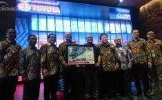 Auto2000 Sudirman, Flagship Dealer Dengan Sentuhan Mewah Khas Indonesia