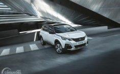 Astra Peugeot Beri Penawaran Menarik Untuk Pembelian New Peugeot 5008