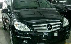 Jual mobil Mercedes-Benz B-CLass 2009 dengan harga terjangkau