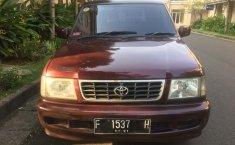 Banten, dijual mobil Toyota Kijang LSX-D 2001 Standart Terawat