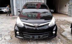 Jual cepat Toyota All New Avanza Veloz 2012 di Sumatra Utara