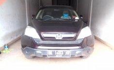Mobil Honda CR-V 2.0 2008 dijual, Sumatra Utara
