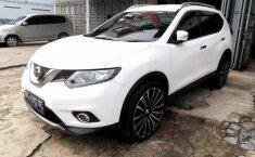 Sumatera Utara, mobil Nissan X-Trail 2.0 M/T 2014 dijual