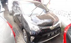 Jual Toyota Calya G 2017 harga murah di Sumatera Utara