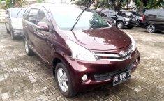 Jual cepat Toyota All New Avanza 1.5 G 2012 di Sumatra Utara