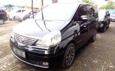 Dijual mobi bekas murah Nissan Serena Highway Star 2012, Sumatra Utara
