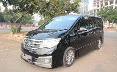 Dijual mobil bekas Nissan Serena HWS 2016, DKI Jakarta