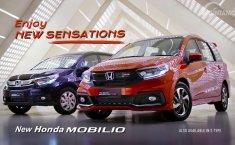 Harga Honda Mobilio Oktober 2019: Gratis BBM Senilai Rp. 6 Juta