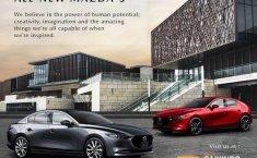 Harga Mazda 3 Januari 2020: Garansi 3 tahun atau 60.000 km