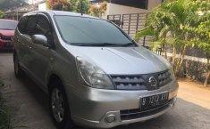 Jual cepat Nissan Grand Livina XV 2009 bekas, Jawa Barat