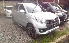 Dijual mobil bekas Daihatsu Terios X 2015, Sumatra Utara