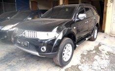 Jual Cepat Mitsubishi Pajero Sport Exceed Manual 2010 di Sumatra Utara