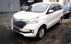 Jual mobil Toyota Grand New Avanza G 2016 bekas di Sumatra Utara