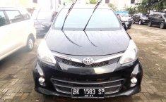 Mobil Toyota All New Avanza Veloz 2013 terawat di Sumatra Utara