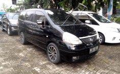 Dijual mobil Nissan Serena Highway Star 2012 bekas, Sumatera Utara
