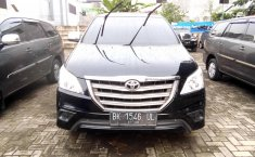 Dijual mobil bekas Toyota Kijang Innova 2.5 E 2015, Sumatra Utara