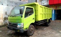 Jual mobil Hino Dutro 130HD Dump Truck 2013 bekas, Sumatera Utara