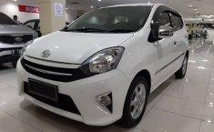 Dijual mobil bekas Toyota Agya G 2015 , DKI Jakarta