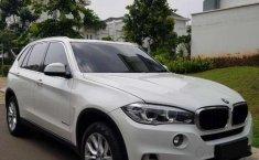 Mobil BMW X5 2015 xDrive25d dijual, DKI Jakarta