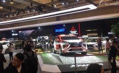 Ramaikan GIIAS 2019, Inilah Deretan Mobil Terbaru Mitsubishi