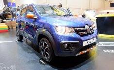 Review Renault Kwid Climber 2019, Kwid Matik Akhirnya Datang Juga...