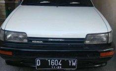 Mobil bekas Daihatsu Charade G100 dijual