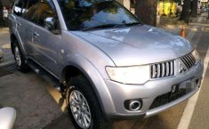 Mobil bekas Mitsubishi Pajero Sport Exceed dijual