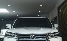 Jual mobil Lexus LX 570 2016 bekas, DKI Jakarta