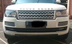 Mobil Land Rover Range Rover 2013 Vogue dijual