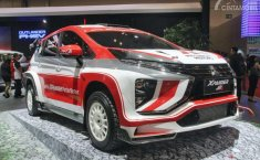 Ini Yang Anda Dapatkan Jika Membeli Mitsubishi Xpander di GIIAS 2019