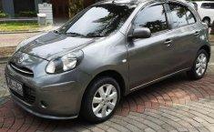 Jual mobil Nissan March XS 2011 harga murah di DIY Yogyakarta