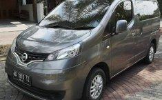 Jual mobil Nissan Evalia SV 2013 bekas di DIY Yogyakarta