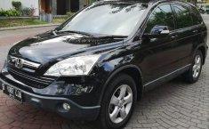 Jual mobil bekas murah Honda CR-V 2.4 2009 di DIY Yogyakarta