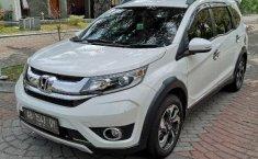 Mobil Honda BR-V E 2016 terawat di DIY Yogyakarta