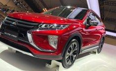 Jual cepat Mitsubishi Eclipse Cross Ultimate 2019 di DKI Jakarta