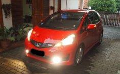 Jual Honda Jazz RS 2010 harga murah di DIY Yogyakarta
