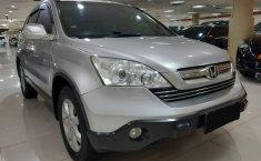 Jual mobil Honda CR-V 2.4 2007 harga murah di DKI Jakarta