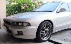 Mitsubishi Galant V6-24 2001 kondisi terawat