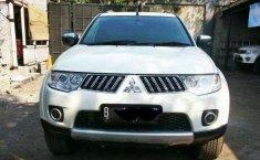 Mobil Mitsubishi Pajero Sport 2011 Exceed dijual