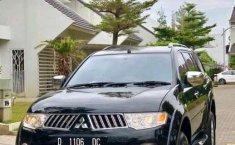 Jual Mitsubishi Pajero Sport Exceed 2009 harga murah