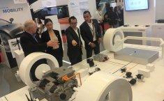 Bosch Yakinkan Diri Jadi Bagian Percepatan Mobilitas Listrik di Indonesia